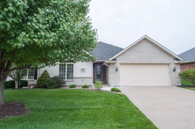 3706 Ivanhoe Blvd, Columbia, MO 65203 - MLS#: 380391