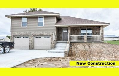 9573 Tasha Ln, New Bloomfield, MO 65063 - MLS#: 380543