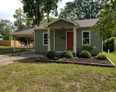 606 Clinkscales Rd, Columbia, MO 65203 - MLS#: 380640
