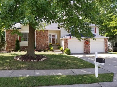 4505 W Bridgewood Dr, Columbia, MO 65203 - MLS#: 380862