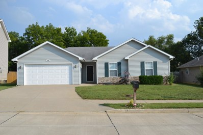 5306 Sandstone Dr, Columbia, MO 65202 - MLS#: 381005