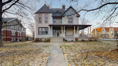9 E 10TH St, Fulton, MO 65251 - MLS#: 381007