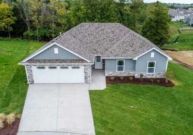 4729 Stone Mountain Pkwy, Columbia, MO 65201 - MLS#: 381189