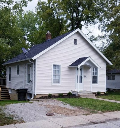 303 W Chestnut St, Fulton, MO 65251 - MLS#: 381284