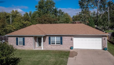 2405 N Oakfield Dr, Columbia, MO 65202 - MLS#: 381306