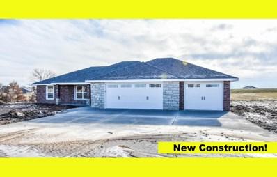 9577 Tasha Ln, New Bloomfield, MO 65063 - MLS#: 381394