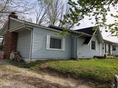 2809 N Willowbrook Rd, Columbia, MO 65202 - MLS#: 381562