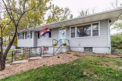 1601 N Country Side Ln, Columbia, MO 65202 - MLS#: 381677