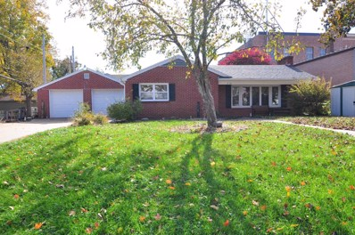 516 Spruce St, Boonville, MO 65233 - MLS#: 381738