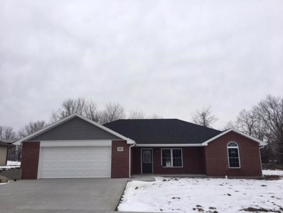 1387 Southwinds Dr, Fulton, MO 65251 - MLS#: 381740