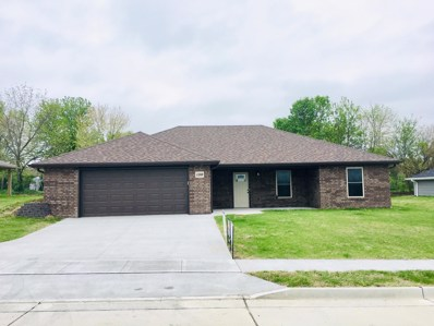 1389 Southwinds Dr, Fulton, MO 65251 - MLS#: 381741