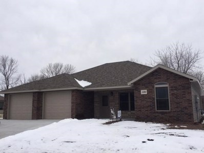 1391 Southwinds Dr, Fulton, MO 65251 - MLS#: 381743