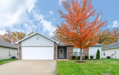 1504 Bodie Dr, Columbia, MO 65202 - MLS#: 381814