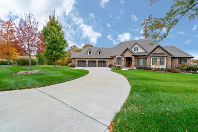 3939 W Applewood Creek Rd, Columbia, MO 65203 - MLS#: 381875