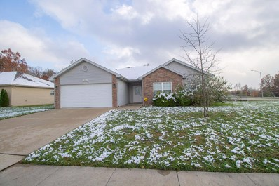 1524 Bodie Dr, Columbia, MO 65202 - MLS#: 381922