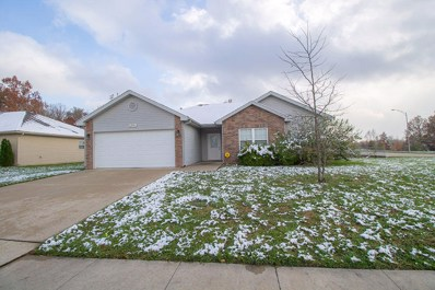 1400 Bodie Dr, Columbia, MO 65202 - MLS#: 381954