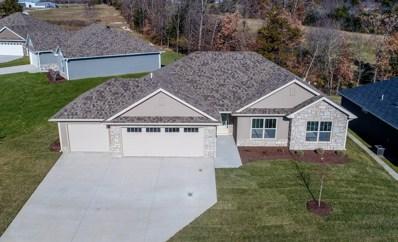 4733 Stone Mountain Pkwy., Columbia, MO 65201 - MLS#: 382099