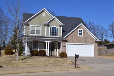 3503 Crabapple Ln, Columbia, MO 65203 - MLS#: 382141