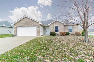 1713 High Quest Dr, Columbia, MO 65202 - MLS#: 382157