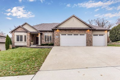 2104 Port Townsend Ct, Columbia, MO 65203 - MLS#: 382171