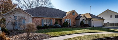 1102 Merrill Ct, Columbia, MO 65203 - MLS#: 382185