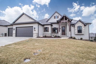 4805 McMickle Dr, Columbia, MO 65203 - MLS#: 382278