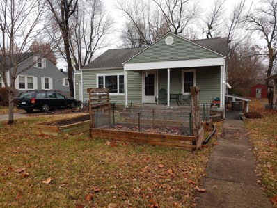 804 Independence St, Columbia, MO 65203 - MLS#: 382403