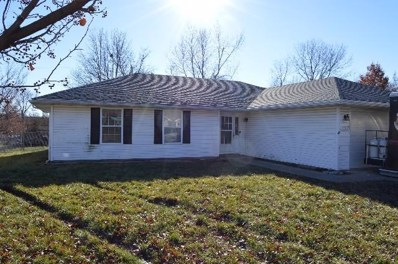 2604 E Oakland Ridge Dr, Columbia, MO 65202 - MLS#: 382406