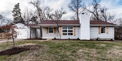 205 Orchard Ct, Columbia, MO 65203 - MLS#: 382440