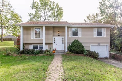 2412 Spruce Dr, Columbia, MO 65202 - MLS#: 382693