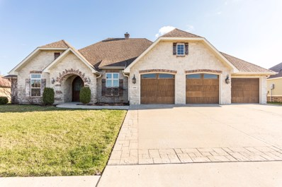 6504 Upper Bridle Bend Dr, Columbia, MO 65201 - MLS#: 382814