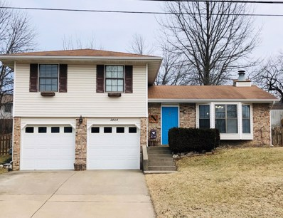 2404 Sunflower St, Columbia, MO 65202 - MLS#: 383568