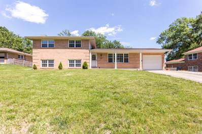 500 Westridge Dr, Columbia, MO 65203 - MLS#: 383873