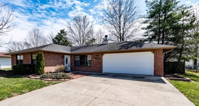 2706 Mayflower Dr, Columbia, MO 65202 - MLS#: 384079