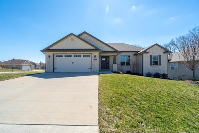 3110 Cannery Row Ct, Columbia, MO 65202 - MLS#: 384100
