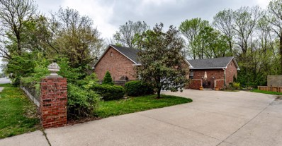 307 S West Blvd, Columbia, MO 65203 - MLS#: 385012