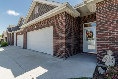 4144 Juniper Pl, Columbia, MO 65201 - MLS#: 385113