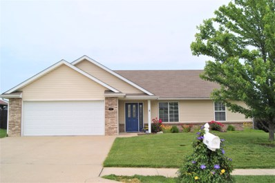 1707 High Quest Dr, Columbia, MO 65202 - MLS#: 385900