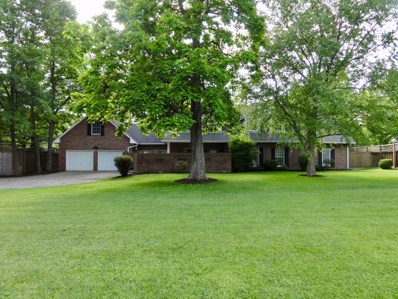 209 S West Blvd, Columbia, MO 65203 - MLS#: 386004