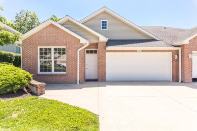1829 Scarborough Dr, Columbia, MO 65201 - MLS#: 386098