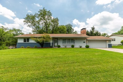 389 Crown Point, Columbia, MO 65203 - MLS#: 386887