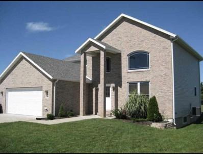 3219 Nicklaus Ct, Fulton, MO 65251 - MLS#: 387253