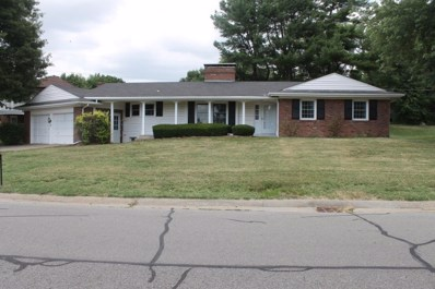 301 Highland Dr, Boonville, MO 65233 - MLS#: 18-352