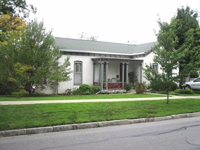 1009 6TH St, Boonville, MO 65233 - MLS#: 18-503
