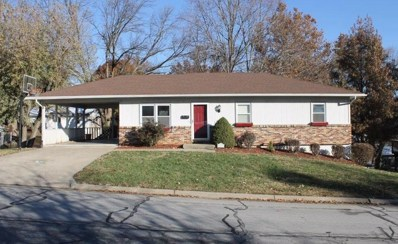 809 Sycamore St, Boonville, MO 65233 - MLS#: 18-694