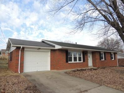 801 Krohn St, Boonville, MO 65233 - MLS#: 19-169