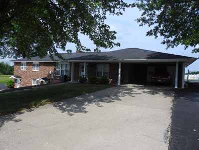 2400 Boonslick Dr, Boonville, MO 65233 - MLS#: 19-20
