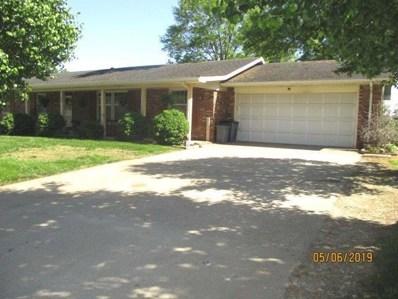 608 Krohn St, Boonville, MO 65233 - MLS#: 19-260