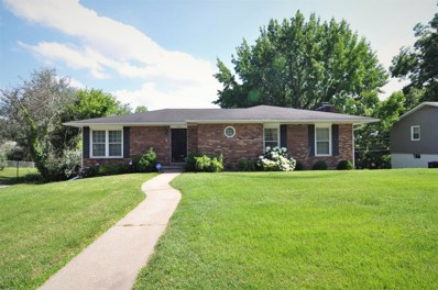 400 Highland Dr, Boonville, MO 65233 - MLS#: 19-357