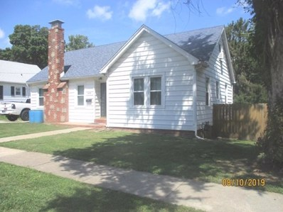609 Spruce St, Boonville, MO 65233 - MLS#: 19-461